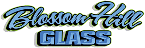 blossom-hill-glass Logo